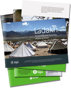 Oxfam India publications